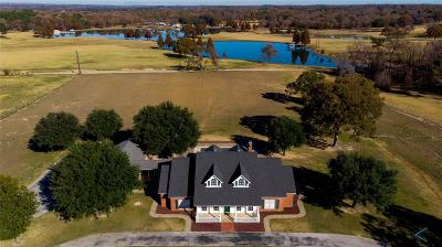 Brilliant Luxury Farm And Ranch Homes For Sale Around Cedar Creek Lake Tx Complete Home Design Collection Barbaintelli Responsecom
