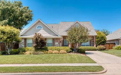 Frisco Single Family Home For Sale: 5101 Lake Creek Court