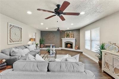 Kemp Single Family Home Active Option Contract: 8451 County Road 4131