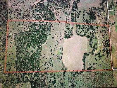 Brown County Farm & Ranch For Sale: 00 County Road 323