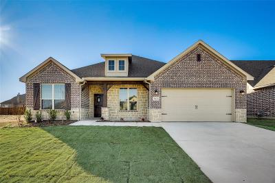 Fort Worth Single Family Home For Sale: 7633 Rothbury Drive