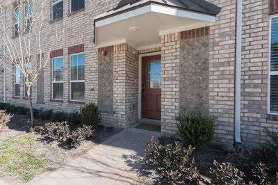 Lewisville Residential Lease For Lease: 203 Belleville Drive