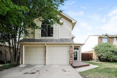 Lewisville Residential Lease For Lease: 1229 Settlers Way