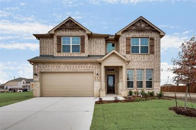 Fort Worth Single Family Home For Sale: 7672 Bellingham Road