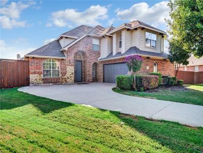 Richardson Single Family Home For Sale: 3120 Fernhurst Drive
