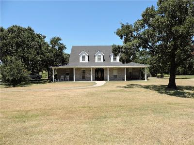 Navarro County Single Family Home For Sale: 2795 County Road 1030