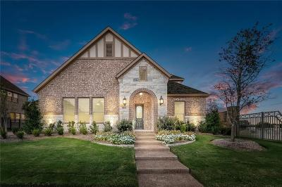 Prosper Single Family Home For Sale: 1311 Circle J Trail