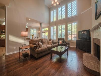 McKinney Single Family Home For Sale: 3105 Voltaire Boulevard