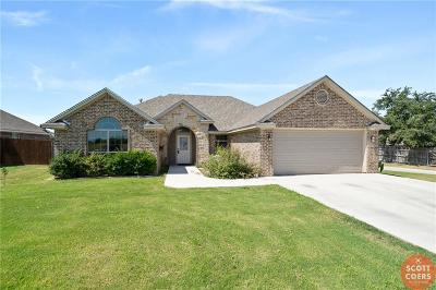 Brownwood Single Family Home For Sale: 4603 4th Street