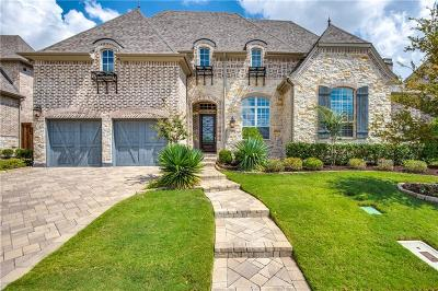 Irving Single Family Home For Sale: 679 Creekway Drive