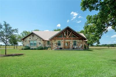 Emory Single Family Home For Sale: 1590 Rs County Road 1320