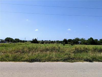 Denton County Residential Lots & Land For Sale: 25542 Dove Hollow Drive