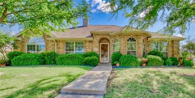Rowlett Single Family Home For Sale: 8401 Evening Star Drive