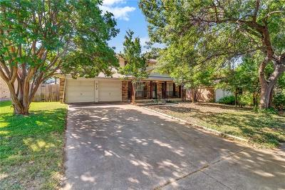 Duncanville Single Family Home For Sale: 312 Merribrook Trail