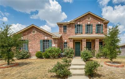 Desoto Single Family Home For Sale: 733 Snowy Orchid Lane