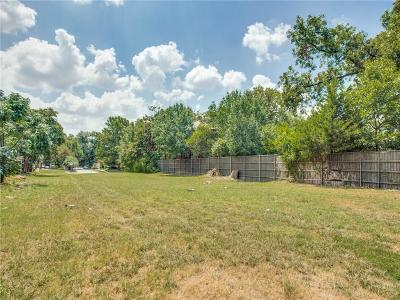 Dallas County Residential Lots & Land For Sale: 5507 Gaston Avenue