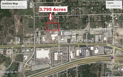 Parker County Residential Lots & Land For Sale: 2913 Oykey Trail