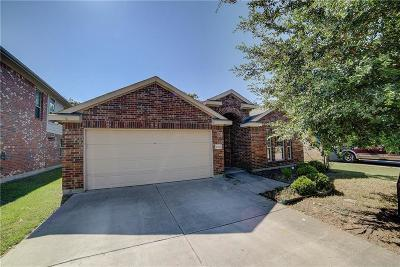 Mesquite Single Family Home For Sale: 2140 Hummingbird Way