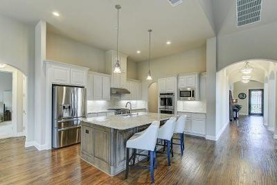 Colleyville Single Family Home For Sale: 617 Picasso
