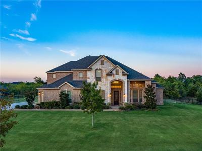 Rockwall Single Family Home For Sale: 4085 Bridgecreek Drive