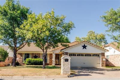 Fort Worth Single Family Home For Sale: 2904 Southpark Lane