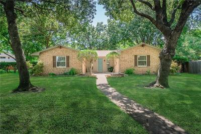 Plano Single Family Home For Sale: 2600 Kingston Drive