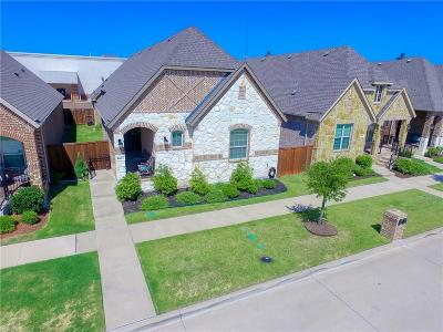 Frisco Single Family Home For Sale: 8657 Ludlow Drive