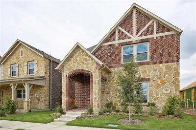 Frisco Single Family Home For Sale: 12880 Shepherds Hill Lane