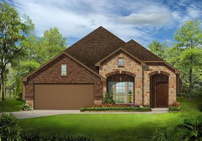 Single Family Home For Sale: 1015 Kettlewood Drive