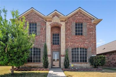 Cross Roads TX Single Family Home For Sale: $259,900