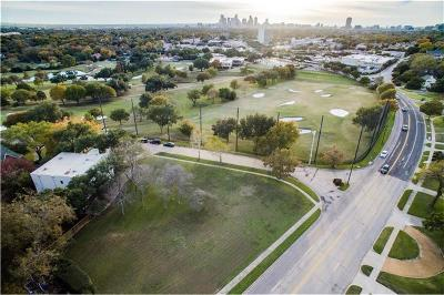 Dallas County Residential Lots & Land For Sale: 6608 Gaston Avenue