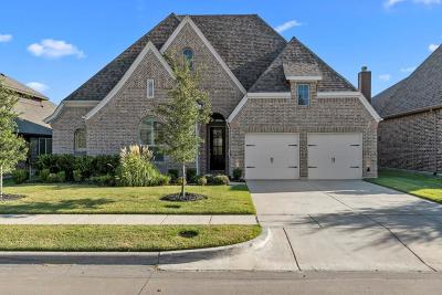 Forney Single Family Home For Sale: 1110 Wedgewood Drive
