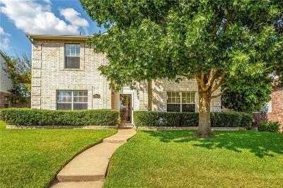 Sachse Single Family Home For Sale: 2809 Southridge Drive