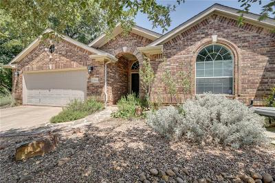 Mansfield Single Family Home For Sale: 2604 Goodnight Trail