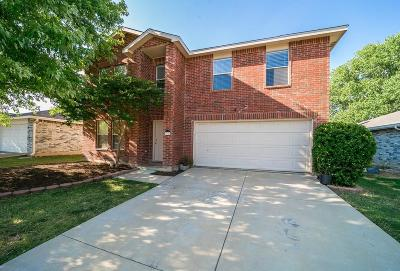 Little Elm Single Family Home For Sale: 2241 Bradford Pear Drive