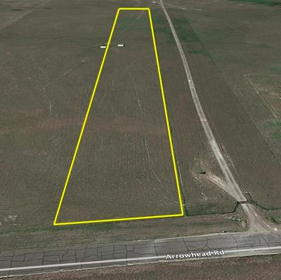 Waxahachie Residential Lots & Land For Sale: 6 Ac Arrowhead Road