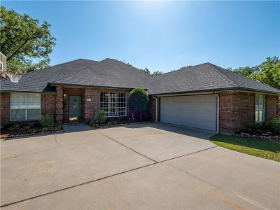 Granbury Single Family Home For Sale: 5215 Wedgefield Road