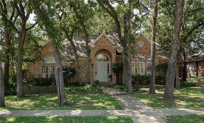 Dallas County Single Family Home For Sale: 217 E Bethel Road