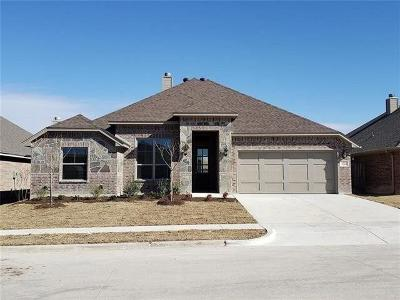 Benbrook Single Family Home For Sale: 6817 Fire Dance Drive