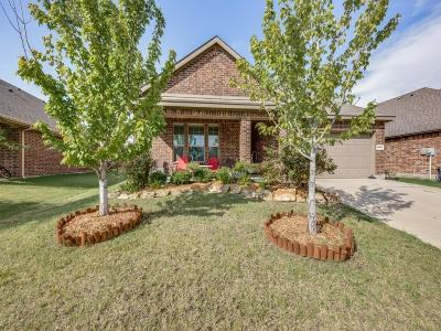 Forney Single Family Home For Sale: 2002 Jack County Drive