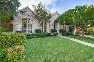 Collin County Single Family Home For Sale: 6404 Brandon Court