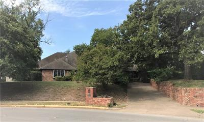 Euless Single Family Home For Sale: 3805 Woodvine Drive