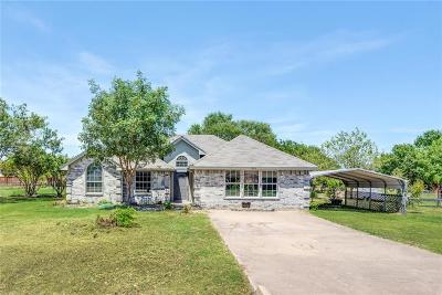 Waxahachie Single Family Home For Sale: 1203 Azalea Lane