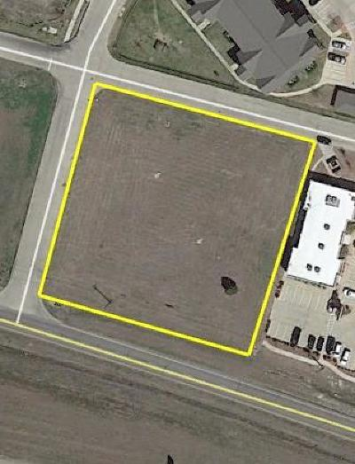 Waxahachie Commercial Lots & Land For Sale: Tbd Hwy 287 Bus