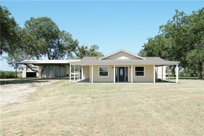 Mabank Single Family Home For Sale: 15101 County Road 116