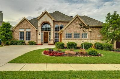 Keller Single Family Home For Sale: 2207 Frio Drive