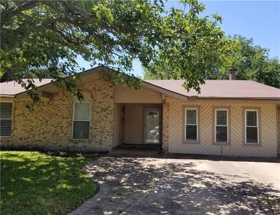 Plano Single Family Home For Sale: 3300 Stonecrest Circle