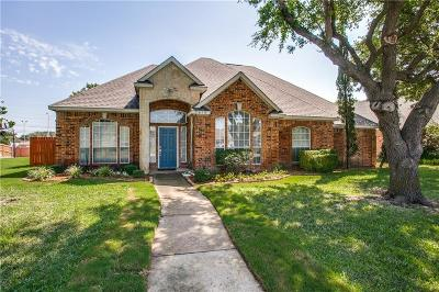 Garland Single Family Home For Sale: 2610 Grasmere Street