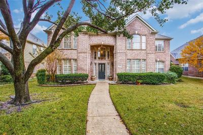 Plano TX Single Family Home For Sale: $475,000