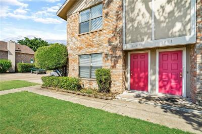 Euless Multi Family Home For Sale: 3089 W Sycamore Circle #MUL